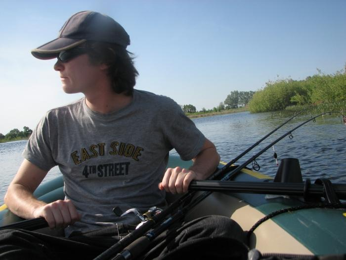 рыбалка шегарский район